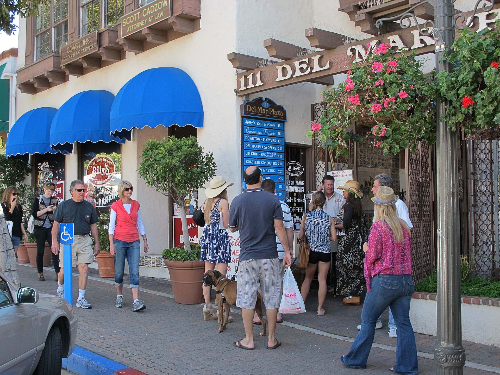 DowntownSanClemente.com