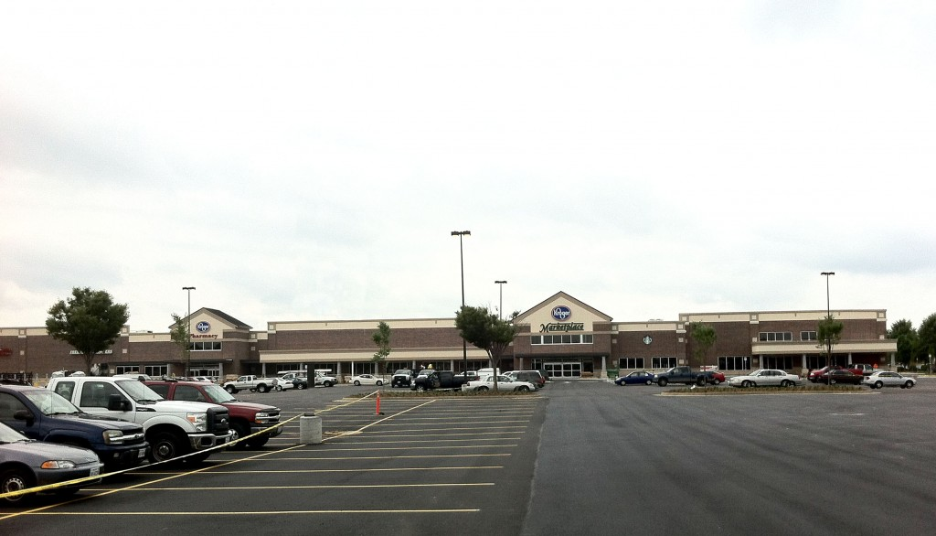 Kroger Center in Virginia Beach, VA.