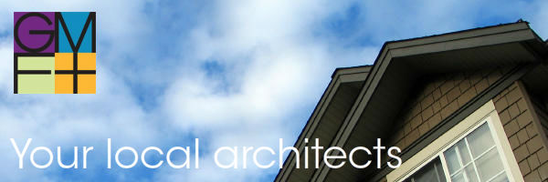 GMF+ Your Local Architects